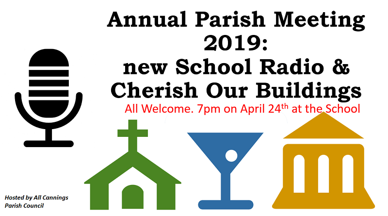 Parish Meeting 2019
