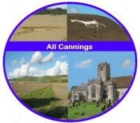All Cannings Parish Website